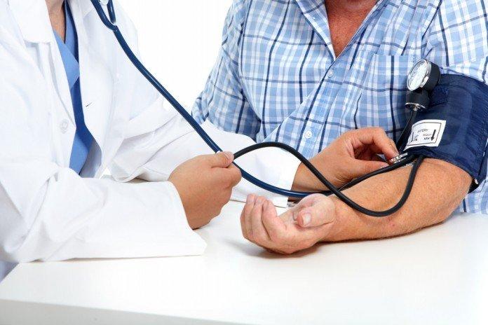 Blutdruck: Wie tief sollte der Blutdruckwert sein?