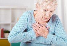 Herzinfarkt Frau Anzeichen Symptome Hilfe