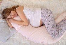 Hypertonie (Bluthochdruck) - Schnarchen in der Schwangerschaft erhöht Blutdruck