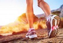 Sportschuhe - zu viel Dämpfung ist schädlich!