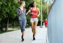 Joggen – Fit mit dem Volkssport