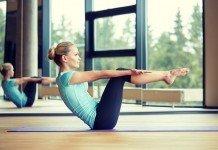 Pilates - Übungen und Wirkung