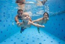 Schwimmen - Training für den ganzen Körper