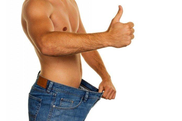 Abnehmen Steigert Potenz Tipps