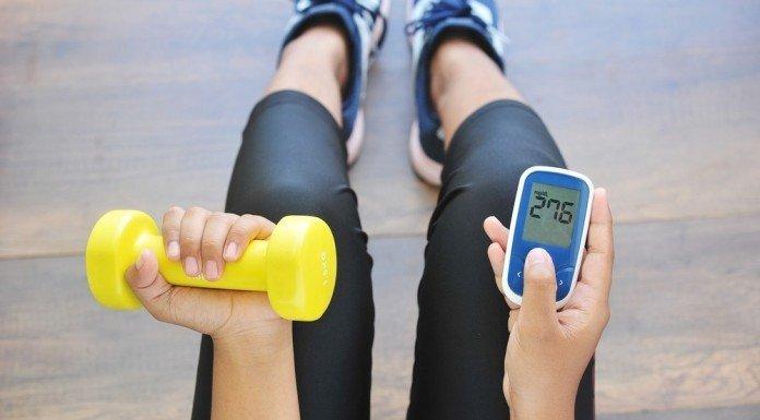 Diabetes Partnerschaft Erhöht Sport