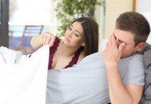 Erektionsstörung Mann Sexulität Tipps