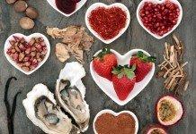 Nahrungsmittel Heilpflanzen Essen Partnerschaft Lustgewinn Sex