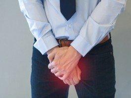 Prostatakrebs Penis Länge Potenz