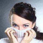 Schöne Haut Winter Tipps