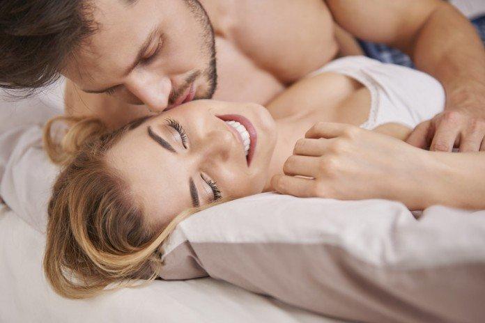 Sex Gesundheit Partnerschaft