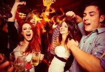 Spermien Alkohol Party Fruchtbarkeit