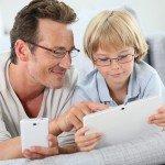 Testosteron Mann Kinder verringert