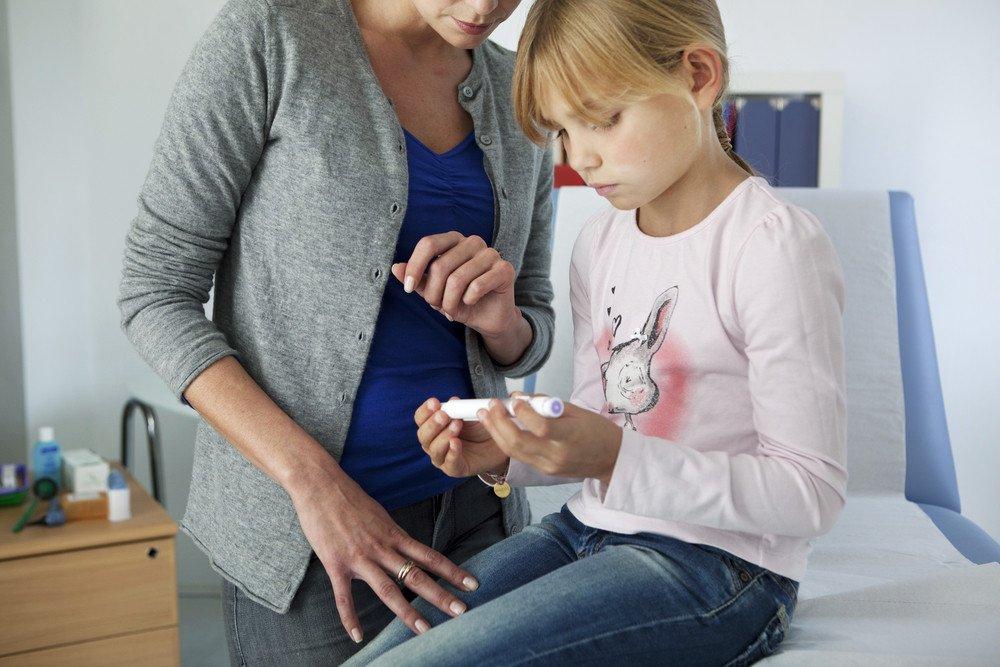 Diabetes bei Kleinkindern Anzeichen » Das sagt der Kinderarzt