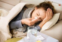 Grippe Ansteckung Viren Tipps