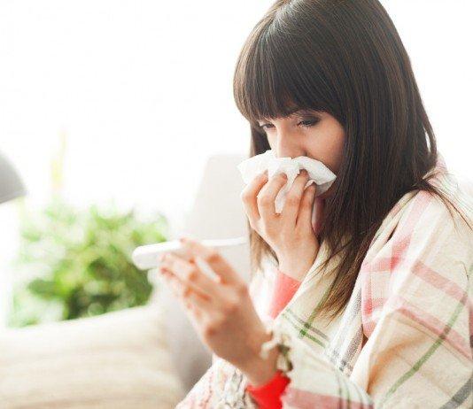 Grippe Impfung Hilfe Tipps