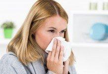 Nasenpflege Tipps Schnupfen Rote Nase