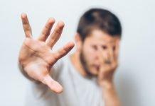 Depressionen Angstzustände Angst Symptome Krankheiten Hilfe Panik