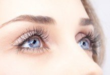 Augen Tipps Pflege Schönheit Augenringe