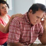 Demenz Depression Alter Hilfe