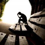 Depression Merkmale Therapie Test