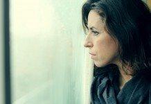 Depressionen Frau Hormone Wechseljahre