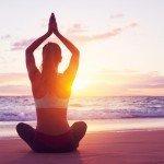 Entspannung Stress Yoga Tipps