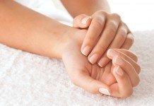 Fingernägel Gesundheit Schönheit Tipps