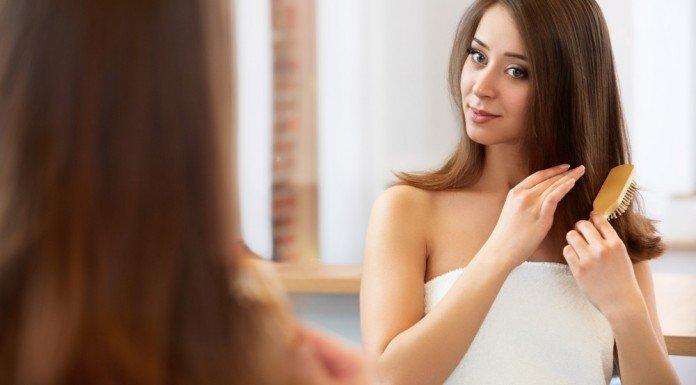 Haarpflege Haare Pflegen Tipps
