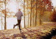 Laufen Depressionen Spazieren Hilfe