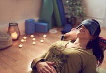 Medition Yoga Depression Entspannung