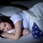 Nächtlicher Harndrang Schlafen Nacht