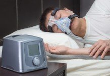 Schlafapnoe Atmung Schlafen Aussetzer