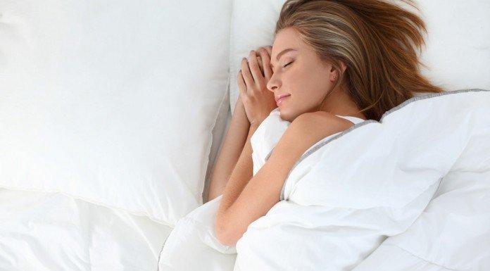 Schlafen Fakten Alleine Wiegen
