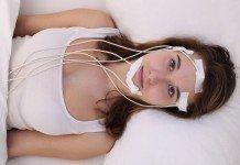 Schlaflabor Untersuchung Messverfahren