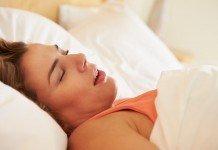 Schlafstörungen Übergewicht Diabetes