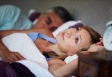Schlafstörungen Tipps Ursachen Schlafen