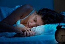Schlaftypen Schlafen Verhalten Typ
