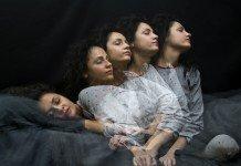 Schlafwandeln Ursachen Gefahren Unterbewusstsein