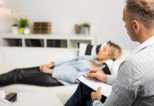 Therapie Behandlung Kognitiver Verhaltenstherapie