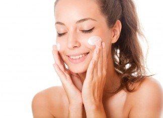 Trockene Haut Gesicht Tipps Pflege