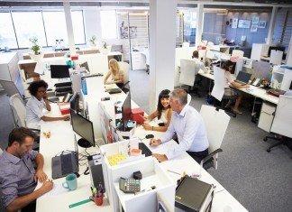 Büro Tipps Bürostuhl Einrichtung