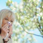 Heuschnupfen Allergie Hilfe Pollen