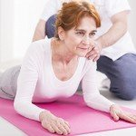 Rückenübungen Rücken Muskeln
