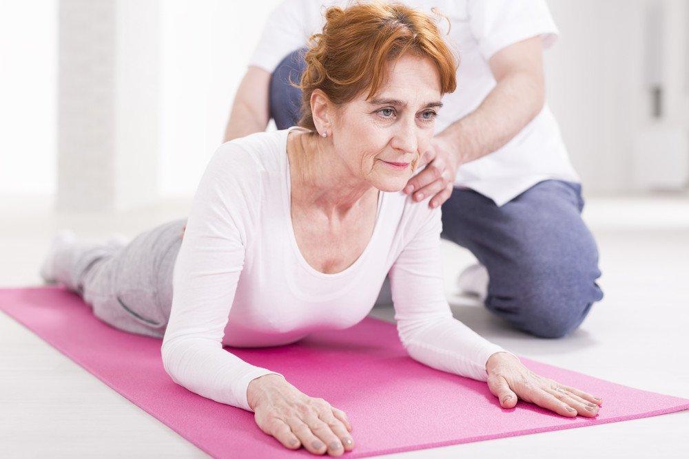 8 effektive Rücken Übungen - Vitaes - Das Gesundheit Magazin
