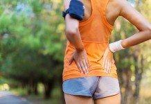 Rückenschmerzen ISG-Syndrom Becken