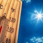 Tipps Hitze Hitzewelle Kreislauf Trinken