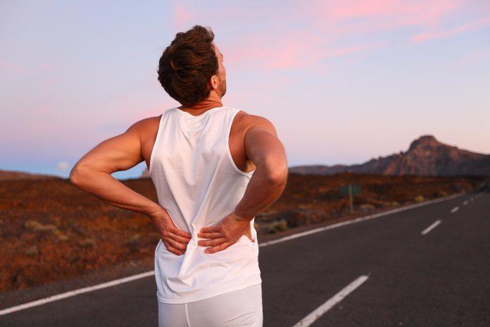 Tipps Rückenschmerzen Bewegung Übungen