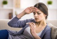 Fieber Krankheiten Symptome Ursachen Behandeln Messen