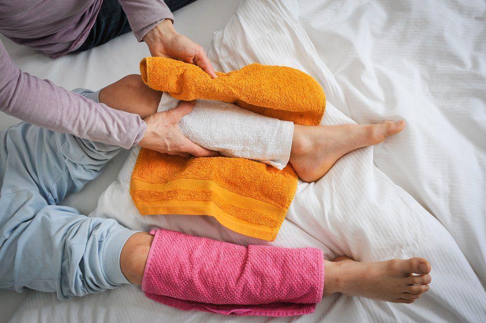 5 hausmittel zum fieber senken vitaes das gesundheit. Black Bedroom Furniture Sets. Home Design Ideas