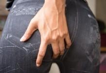 After Po Jucken Ursache Behandlung Krankheiten Symptome